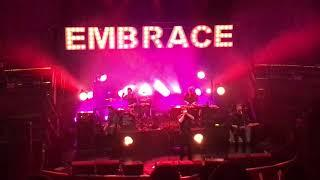 Embrace - Fireworks (Live at Manchester Albert Hall, March 8th 2019)