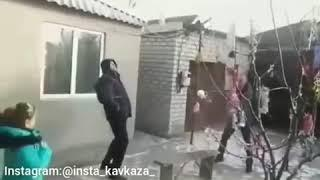 Фейерверки кавказа