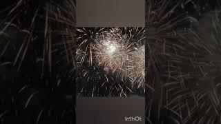 #Shorts Qatar NAtional Day Fireworks show 2020 / check the description box below for full video