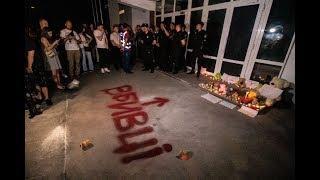 Полицейские убили 5-летнего мальчика в Киеве: активисты с файерами требовали отставки Авакова