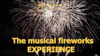 Musical Fireworks 2019