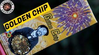 GOLDEN CHIP from Sony Fireworks - Diwali Sky Shot Testing Video