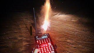 Light Fireworks with a Remote! (Now's your chance)
