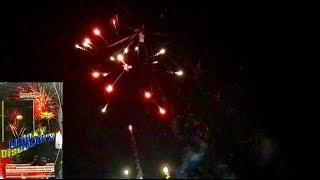 Legend Fireworks: Galaxy Discovery 200g DEMO
