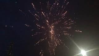 The $99 Fireworks Show 7/5/19