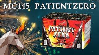 """MC145 PATIENTZERO/Нулевой пациент (0.8""""-1,0"""" х 62) пиротехника оптом """"ОГОНЁК"""""""