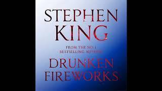 Пьяные фейерверки. Стивен Кинг. Аудиокнига| Аудиокниги слушать онлайн