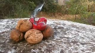 Русские петарды