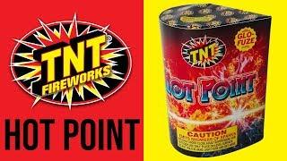HOT POINT - TNT Fireworks® Official Video