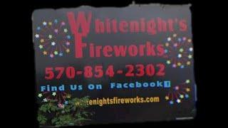 WHITENIGHT'S FIREWORKS STORE WALKTHROUGH