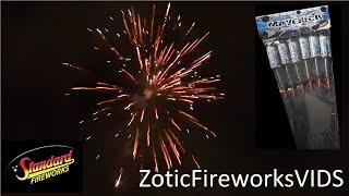 Maverick Rockets (6 Pack) - Standard Fireworks [ZoticFireworksVIDS]