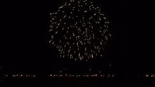 Fireworks in Gruissan, South of France (part 4)