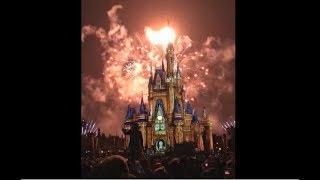 Eugenia Cooney LOVES Disney!!! YOU SHOULD TOO!!! | Disneyland Castle LIVE Fireworks December 1, 2018