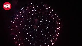 2020LFC display shell cpmpetetion#2 BOOMWOW FIREWORKS