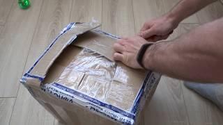 Классная посылка, разные штучки. Распаковка- Unboxing 2019