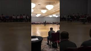 Fireworks in July - USLDCC @ Line Dance Showdown 2019
