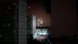 Салют Новый Год-2021 (Пермь)
