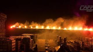 163. Caffero Event Fireworks - Pyromusical 01-02-2020 - Opening nieuwe pand (Van Ham Tenten & Podia)