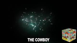 The Cowboy -- Chillicothe Fireworks