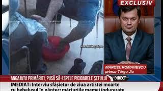 Stirile Romania TV de astazi 10 Octombrie 2018 ( ora 12 )