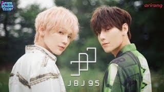 LIVE: [After School Club] Just like the fireworks that decorate the dark night, JBJ95