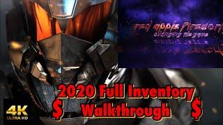 Red Apple Fireworks Store Tour 2020 | Kiodiekin | Cobra Firing System | Demo