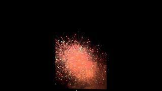 서울세계불꽃축제 | Hanwha Seoul International Fireworks | 2018 | iPhone 8+ [J.WON.K]