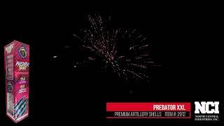 Predator XXL 12 -- Chillicothe Fireworks
