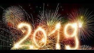 Bắn pháo hoa 2019 Tân Biên Tây Ninh tết âm lịch | FIREWORKS 2019 and happy new year