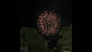 Hanabi (花火) - Fireworks: JAPAN