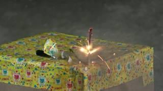 12 Shots Fireworks - Sky Shots - Diwali Crackers 2018 - Kidzy Toys