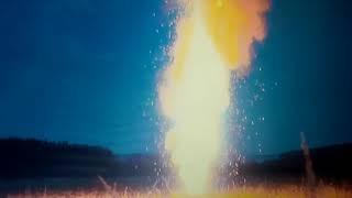 10 000 бенгальских огней