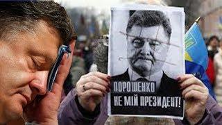 О Шансах Зеленского и Порошенко во втором туре