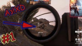 Очаквана излагация!:D |Battlefield 1 #1