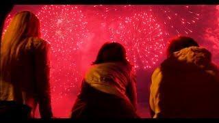 Фестиваль фейерверков Новосибирск