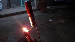 Kwitis Regular AL Aquino Fireworks 2020 for New Year 2021