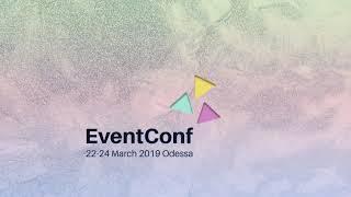 #EventConf2019