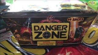 Danger Zone By Ghost Shadow Fireworks