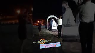 Холодные фонтаны и салют в Черкассах для свадьбы, юбилея, дня рождения. Огненный Театр SANSARA