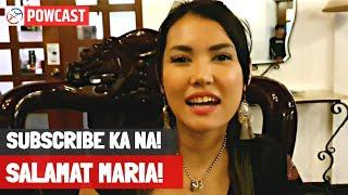 FIRE AND FIREWORKS sa ILOCUS SUR with Maria Ozawa | Cucuy Elorde Boxing After Party