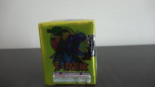 T-REX by PYRO DIABLO FIREWORKS