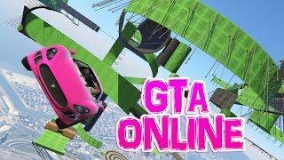 Проходим азиатские скилл тесты стрим по GTA 5 Online!!!
