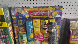 2019 Area 51 fireworks demo day sales Wholesale