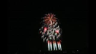 Akagawa Fireworks 2019 -Kanno Fireworks Competition-