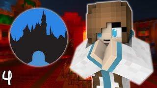 FIREWORKS! | Minecraft Disneyland Server Tour [Part 4]