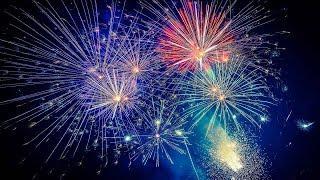 WATCH LIVE: Chicago hosts surprise fireworks celebration after Navy Pier cancels show