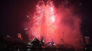 2019.05.04 롯데월드타워 불꽃축제 LotteWorldTower Fireworks Festival