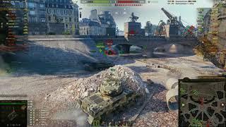 M4A3E2 Sherman Jumbo      World of Tanks    2019 06 10
