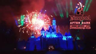 Sweethearts Nite Fireworks at Disneyland After Dark 2020
