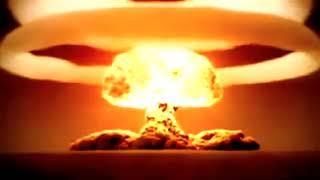 Атомный взрыв. Ядерный взрыв. Термоядерный взрыв.